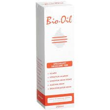 Bio Oil Specialist Skincare For Scars Stretch Marks Ageing Dehydrated Skin 200ml